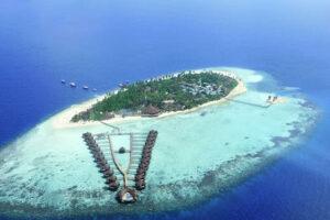 Robinson Club Maldives Huvadhu