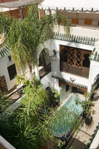 Angsana Riad Collection