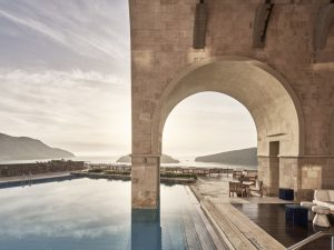 Blue Palace – A Luxury Collection Resort