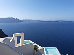 Canaves Oia Suites