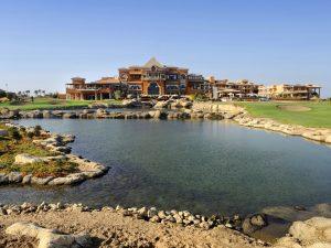 The Cascades Golf Resort Spa Thalasso