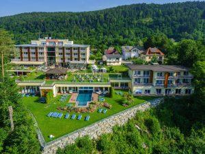 Balance – Spa & Golf Hotel am Wörthersee