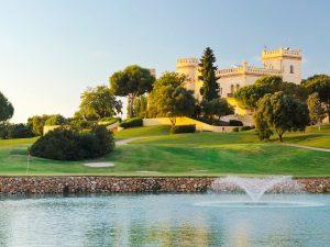 Barcelo Montecastillo Golf & Sport Resort