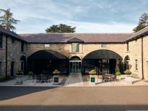 Carton House Hotel