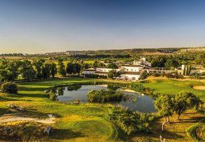 Hotel I Monasteri Golf Resort