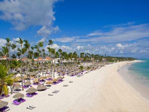 Paradisus Palma Real Resort