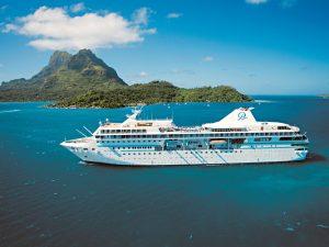 Paul Gauguin Cruises – Tahiti und Gesellschaftsinseln
