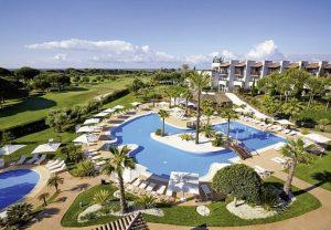 Precise Golf Resort El Rompido