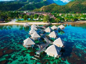 Tahiti la Ora Beach Resort managed by Sofitel