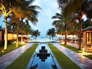Tia Wellness Resort vorher Fusion Maia Resort, Da Nang