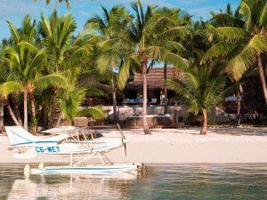 Tiamo Resort, Andros