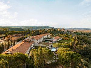 Toskana Resort Castelfalfi – TUI BLUE SELECTION