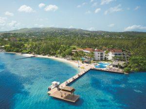 Zoetry Montego Bay Jamaika